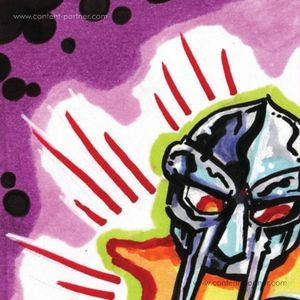 MF Doom - The Time We Faced Doom / Doomsday