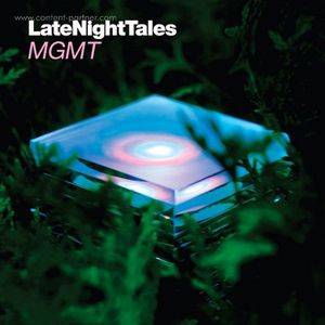 MGMT - Late Night Tales (V.A.) - (2LP)