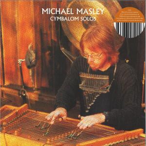 MICHAEL MASLEY - CYMBALOM SOLOS
