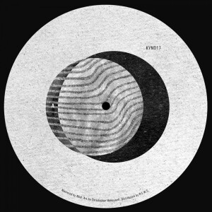MIKE PARKER - BLEEPAZOID EP