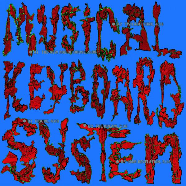 MKS - MUSICAL KEYBOARD SYSTEM
