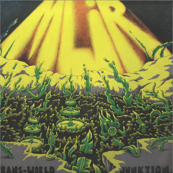 MLiR - Trans-World Junktion