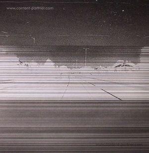 MM / KM aka MIX MUP / KASSEM MOSSE - 6 Track Mini LP