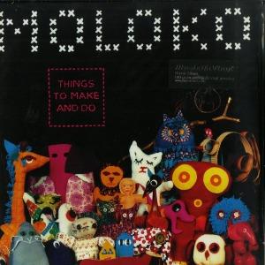 MOLOKO - Things to Make and Do (180g 2LP)