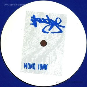 MONO JUNK - Skudge White 06