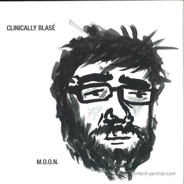 M.O.O.N. - Clinically Blase (LP)