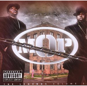 M.O.P. - The Legends Underground Vol.5