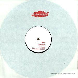 MR G - J's Credit EP