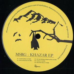 MSRG - Khazar EP