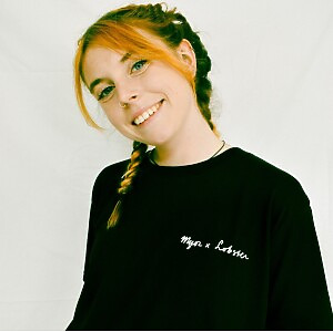 Ma Bae Be Luv T-shirt - Black Short Sleeve T-Shirt XL
