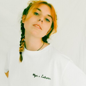 Ma Bae Be Luv T-shirt - White Short Sleeve T-Shirt L