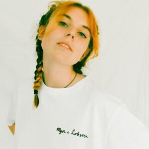 Ma Bae Be Luv T-shirt - White Short Sleeve T-Shirt S