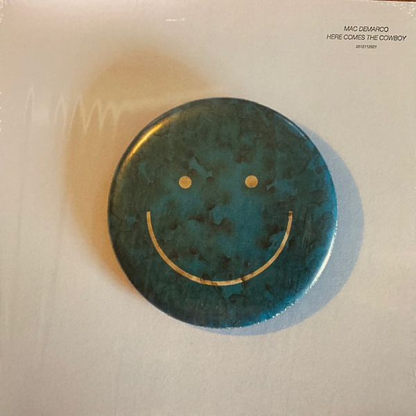 Mac Demarco - Here Comes The Cowboy (LP)
