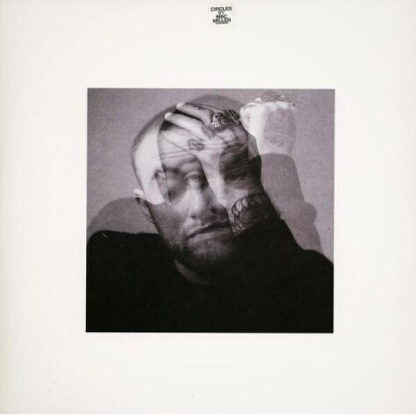 Mac Miller - Circles (Clear Vinyl 2LP)