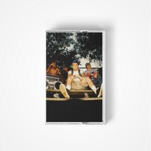 Mac Miller - K.I.D.S. (Tape)