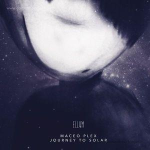 Maceo Plex - Journey To Solar (Ltd. Coloured Vinyl 2LP)