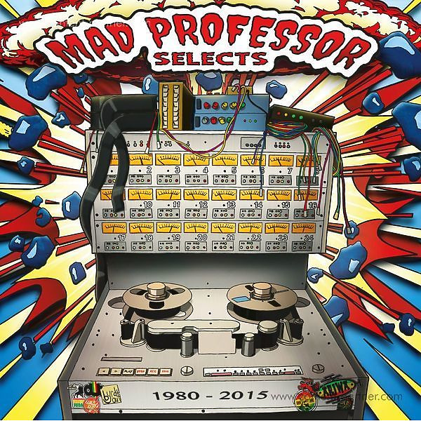 Mad Professor - Mad Professor Selects