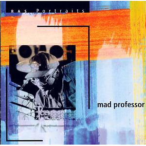 Mad Professor - Portrait