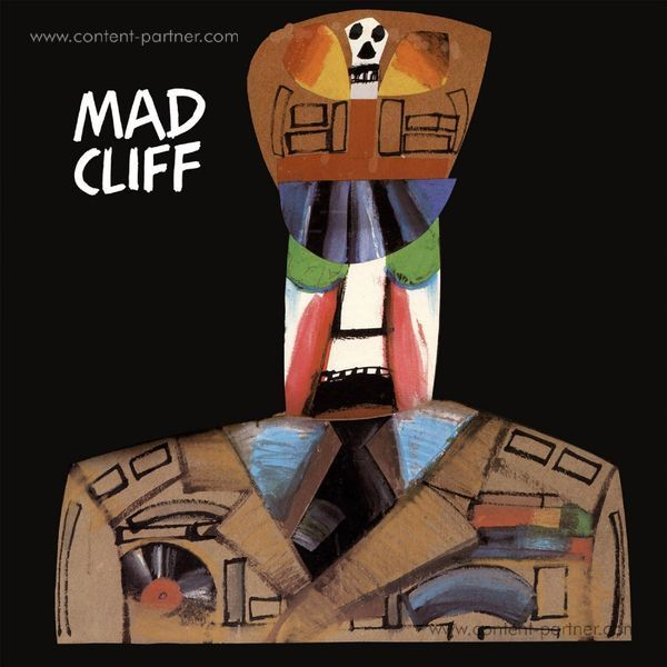 Madcliff - Mad Cliff (180g LP)