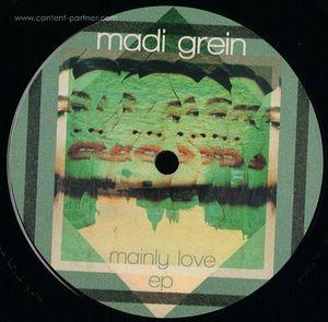 Madi Grein - Mainly Love