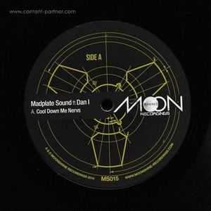 Madplate Sound ft Dan I - Cool Down Me Nervs