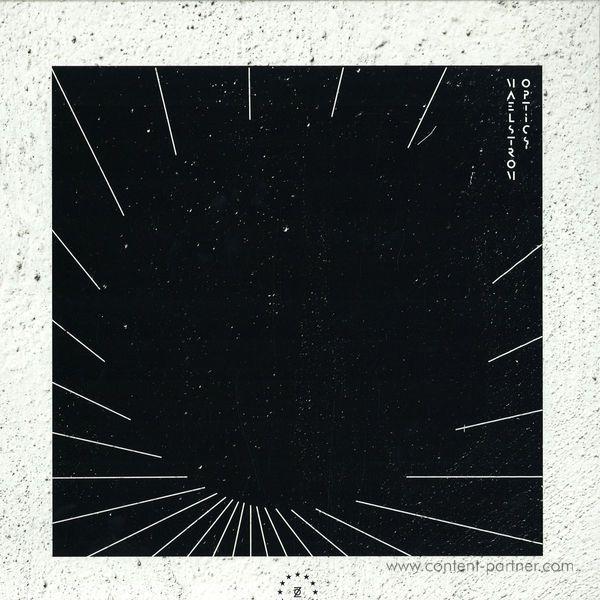 Maelstrom - Optics EP