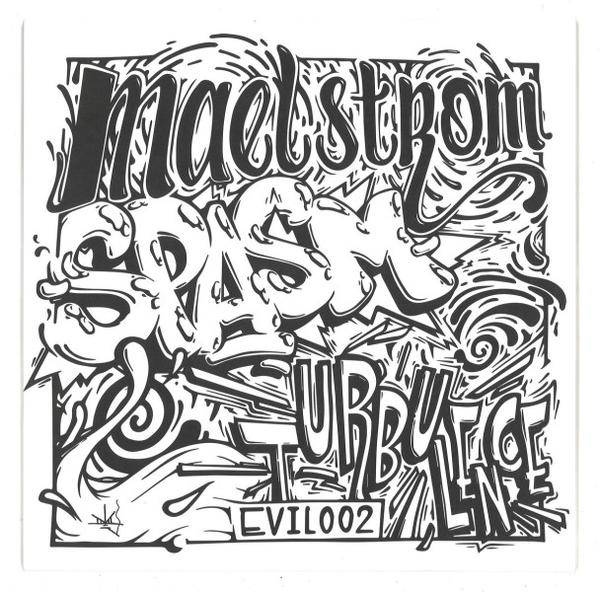 Maelstrom - SPASM / TURBULENCE