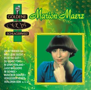Maerz,Marion - Marion Maerz