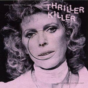Maestro - Thriller Killer (Matias Aguayo Remix)