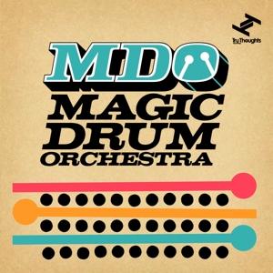 Magic Drum Orchestra - MDO