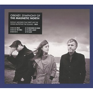 Magnetic North,The - Orkney: Symphony Of The Magnetic North