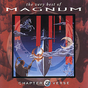 Magnum - Chapter And Verse