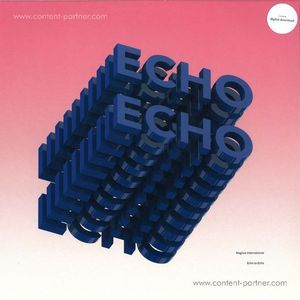 Magnus International - Echo To Echo (2lp+mp3)
