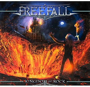Magnus Karlsson's Free Fall - Kingdom Of Rock