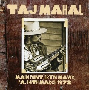 Mahal,Taj - Main Point,Bryn Mawr,Pa,14th March 1972