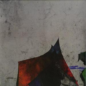 Maher Daniel - Motionless EP (Mandar Remix / Vinyl Only)