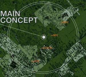 Main Concept - Muc Nyc Sthlm Brm EP