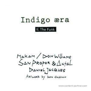 Makam / Don Williams / San Proper / Daniel Jacques - The Funk