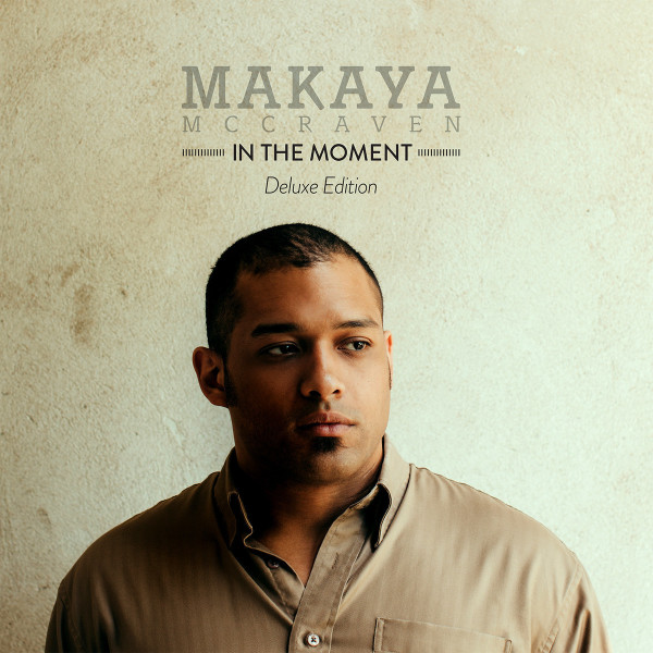 Makaya McCraven - In The Moment (Ltd. 3LP Deluxe Edition)