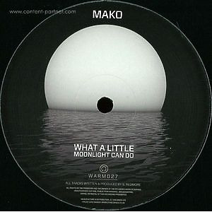 Mako - A Break From Ritual