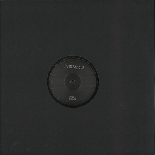 Malin Genie - Corpse Grinder EP (Back)