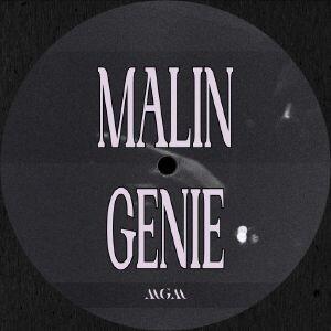 """Malin Genie - Vixere I/II (180 gram vinyl 12"""")"""