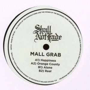 Mall Grab - Alone