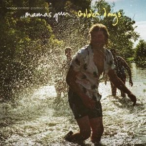 Mamas Gun - Golden Days (LP)