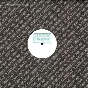 Man Power - Barranquila Trifle (Incl. Ruf Dug Remix)