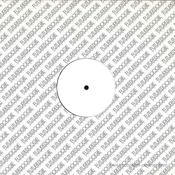 Man Power - Barranquila Trifle (Incl. Ruf Dug Remix) (Back)
