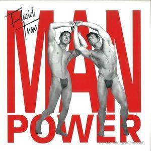 Man Power - Flacid Trax