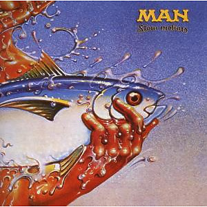 Man - Slow Motion (Expanded+Remastered)
