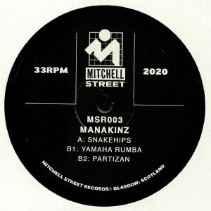 Manakinz - Snakehips