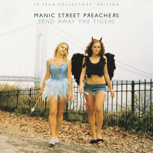 Manic Street Preachers - Send Away The Tigers (10 Years Collectors Edition)